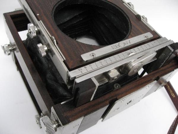 木製フィールドカメラサムネイル